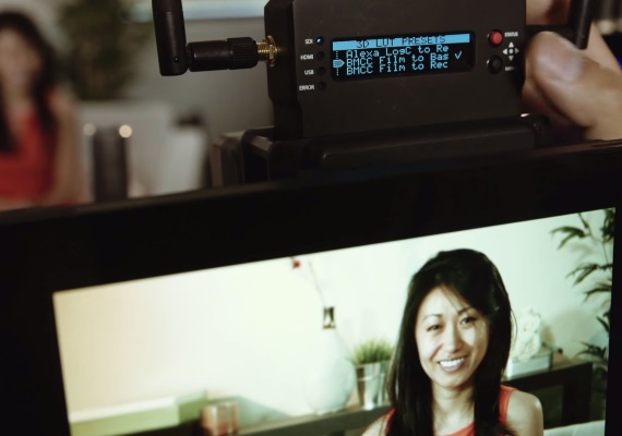 Adobe Premiere Pro & After Effects Plugin - FilmConvert