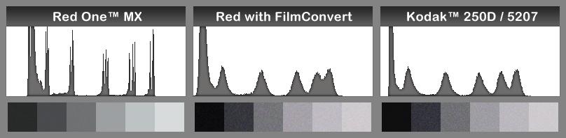 Grain & Film Stocks - FilmConvert
