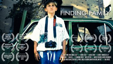 'Finding Family' thumbnail image