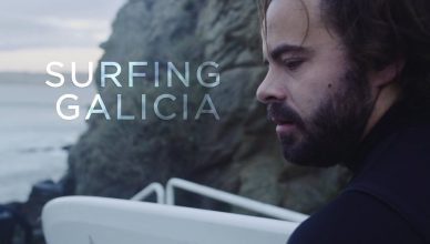 'Surfing Galicia' thumbnail