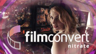 Home Page - FilmConvert ColorHub