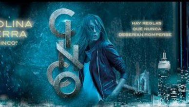 'Cinco' movie poster
